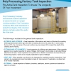 Poly Processing Field Service Tank Inspection
